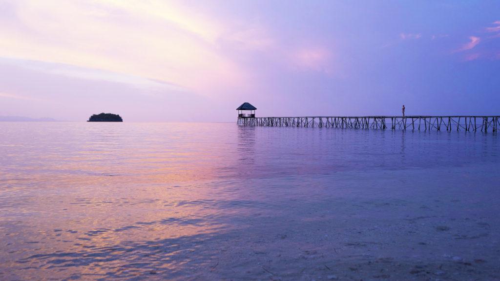 Voyage sur mesure Sulawesi en Indonésie