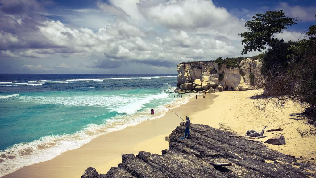 Mandara Voyage sur mesure à Sumba en indonésie
