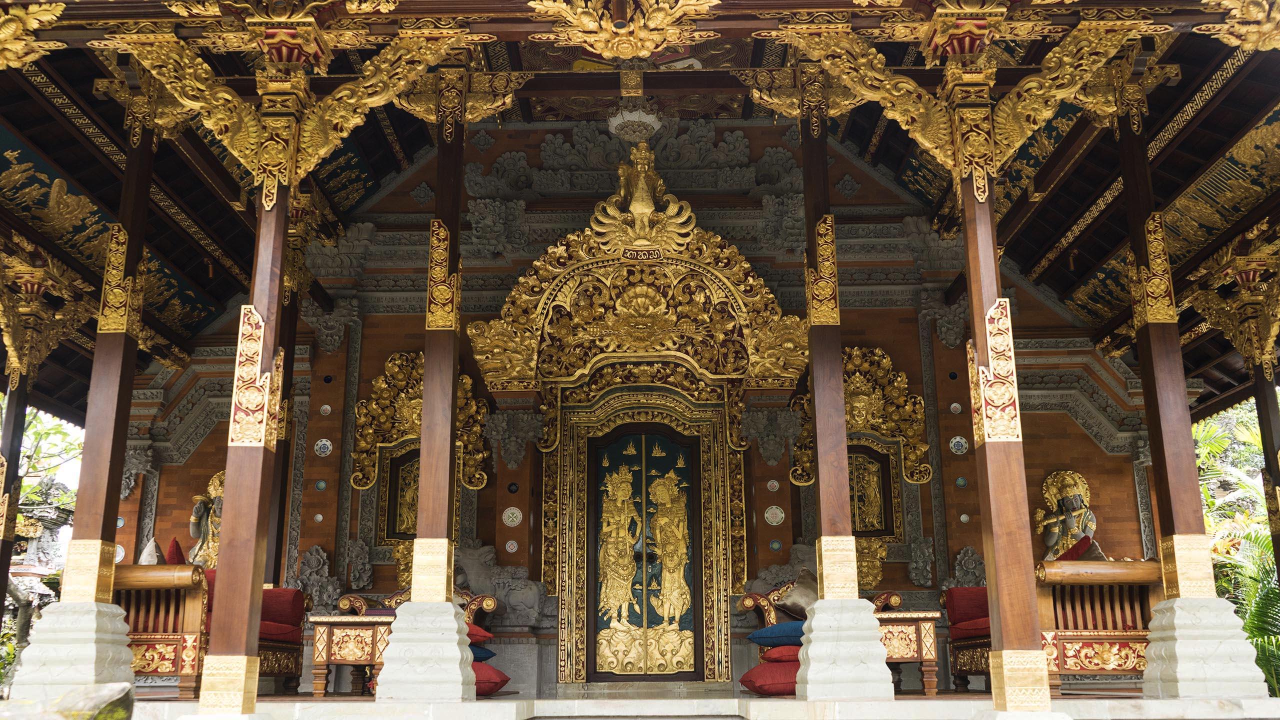 Voyage luxe sur mesure en Indonésie et Bali