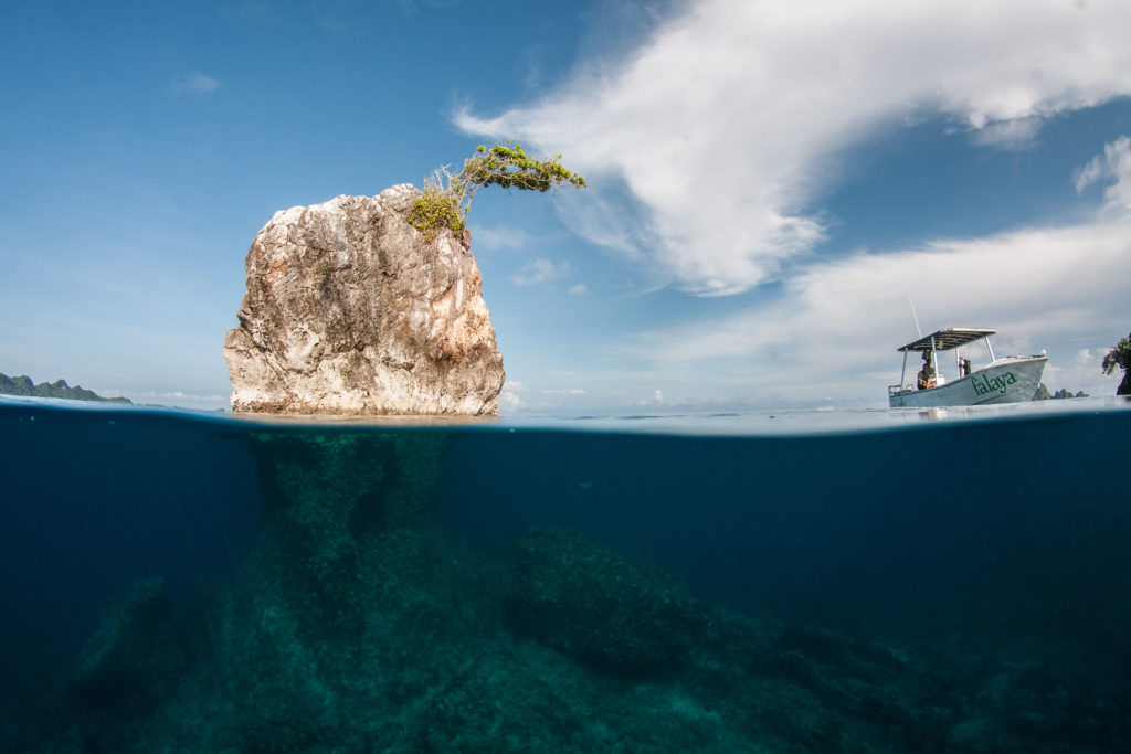 Voyage sur mesure en Indonésie en plongée
